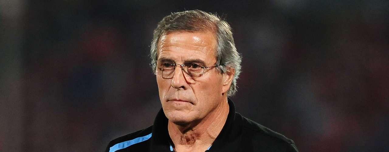Óscar Washington Tabárez (Entrenador-Uruguay): El seleccionador uruguayo buscará debutar con un triunfo y enderezar el camino de la Celeste y guiarla en la conquista de su primer título desde la Copa América 2011.