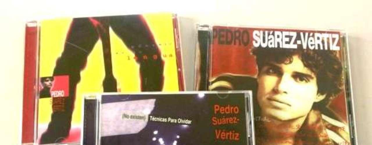Tras la disolución de Arena Hash, Pedro se lanza a su primera aventura solista y edita el álbum No existen técnicas para olvidar. Tres años más tarde, en 1996, lanza su segundo disco solista, \