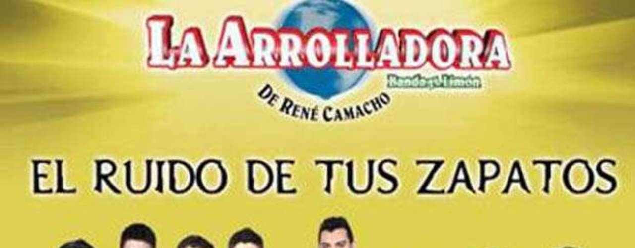 El chart regional mexicano del Billboard muestra al sencillo de La Arrolladora Banda El Limón \