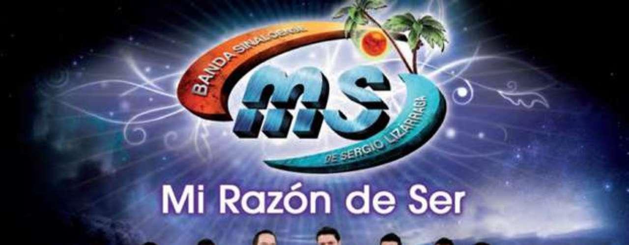 Banda MS festeja 10 años de vida en el Puerto de Mazatlán el 17 de septiembre de 2013, con un magno evento en el que hará un recorrido musical por sus éxitos acompañada de invitados especiales. Sergio Lizárraga destacó que la celebración, podría quedar plasmada en un material discográfico y en un DVD, aunque aún no sabe si podría salir a la venta: \