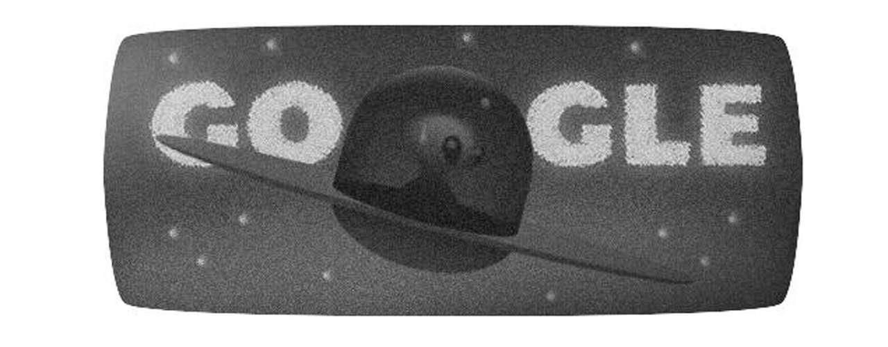 En el doodle, el usuario se vuelve cómplice de un extraterrestre que, tras chocar en la Tierra, debe encontrar las pistas que le servirán para encontrar su nave espacial.