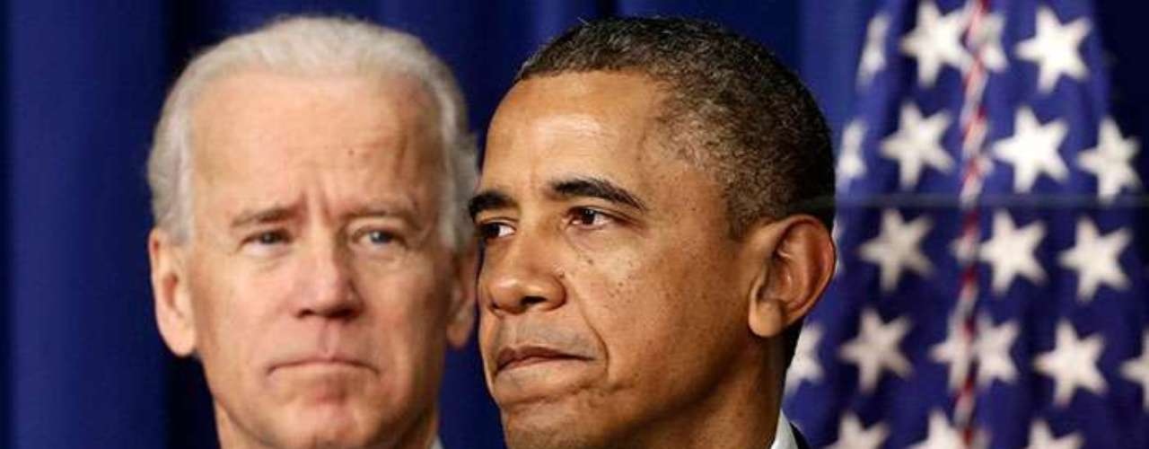 7.- Estados Unidos, presidente Barack Obama. El 59% de los estadounidenses considera que la corrupción se ha elevado en los dos últimos años.