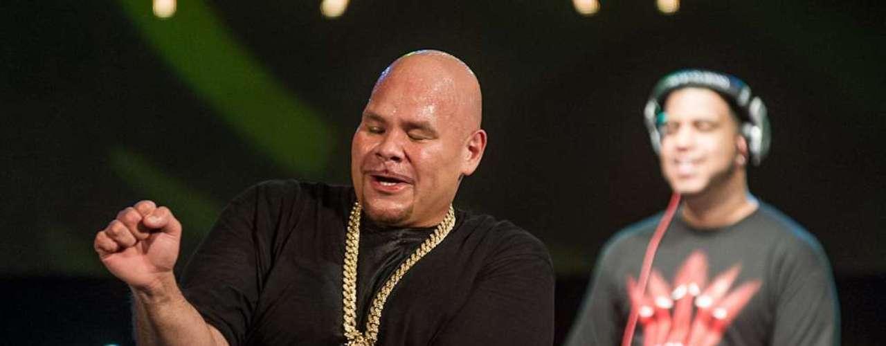 Aunque Fat Joe tendrá que pagar cárcel por evasión de impuestos, según informó la Fiscalía federal de Nueva Jersey, eso no le impidió al rapero montarse en los escenarios para hacer vibrar a miles con concierto mágico que ofreció el 10 de julio de 2013, en el Central Park de Nueva York, en el marco del festival Summerstage 2013.