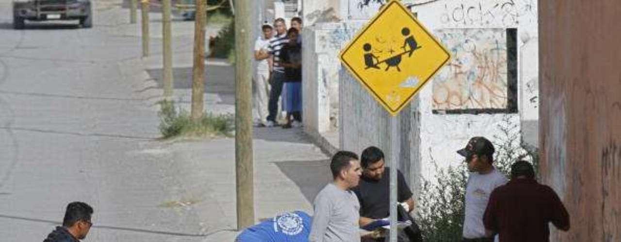 Cartel de Juárez: Al inicio de 2012, Stratfor anticipó el posible fin de esta organización, lo cual fue confirmado meses después por uno de sus lugartenientes, Guillermo Castillo Rubio, \