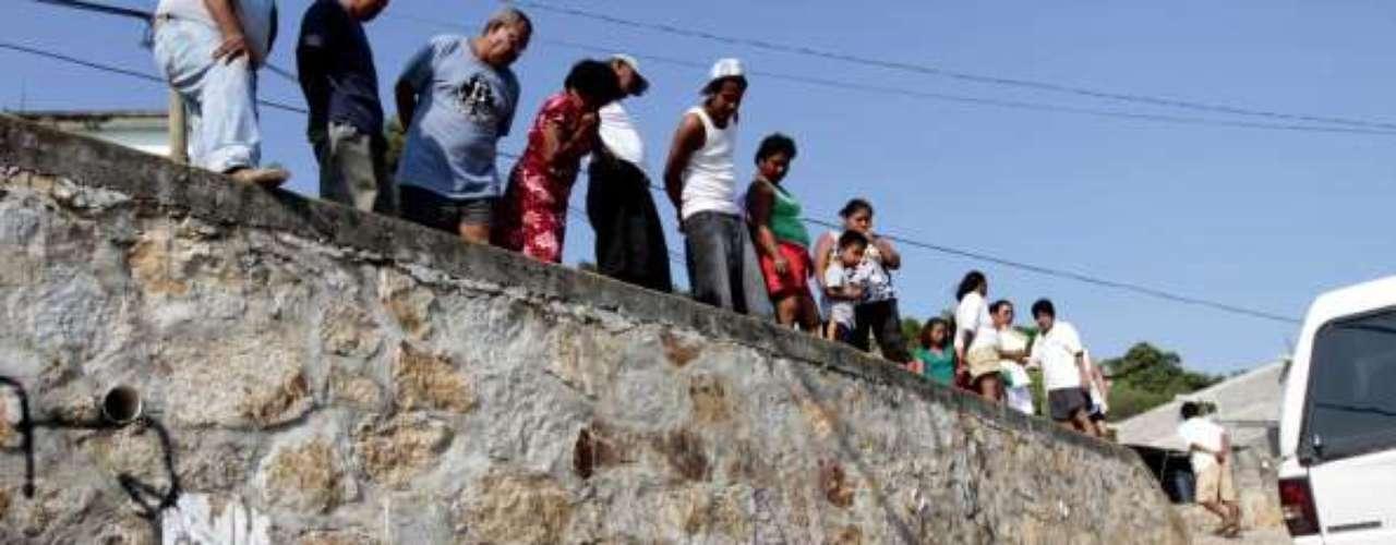 Hasta hoy en México se registran al menos siete grandes carteles, y unas 20 bandas y grupos locales.