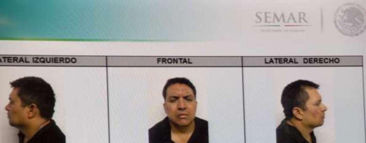Líderes actuales: Miguel Treviño Morales, \