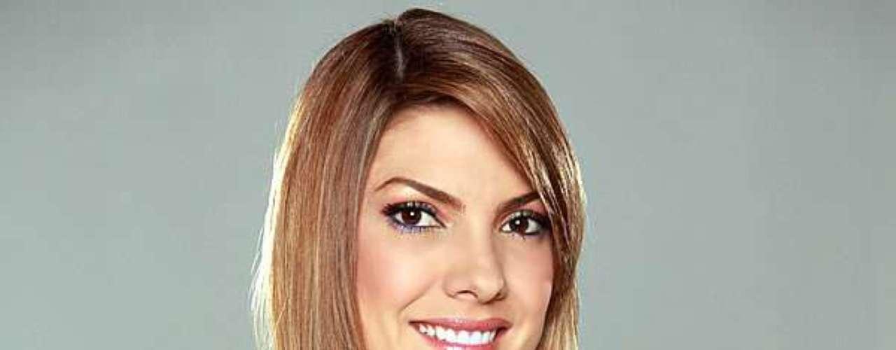 Ana Karina Soto salió del reality y se dedicó a la presentación. Actualmente trabaja en la sección de entretenimiento del canal RCN.