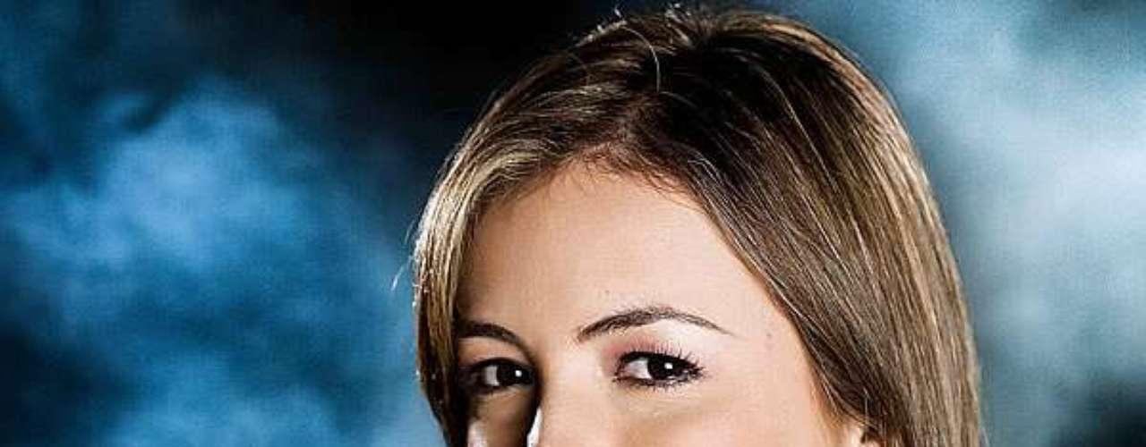 Sandra Mazuera fue presentadora del programa de la madrugada de jóvenes de RCN llamado 'D Club'con Cristian Plazas y de noticias en Tele Amiga. Se casó en 2012 con el actor Pedro Palacio.