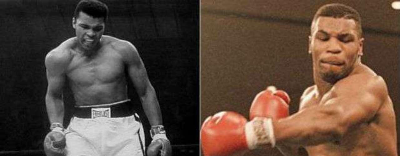 Una de las categorías más atractivas del boxeo es la de los pesos pesados y en ella han existido púgiles que han hecho historia en este deporte. Recuérdalos.