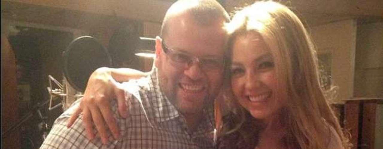 Thalía no para de trabajar, no ha pasado mucho tiempo desde que lanzó el exitoso álbum \