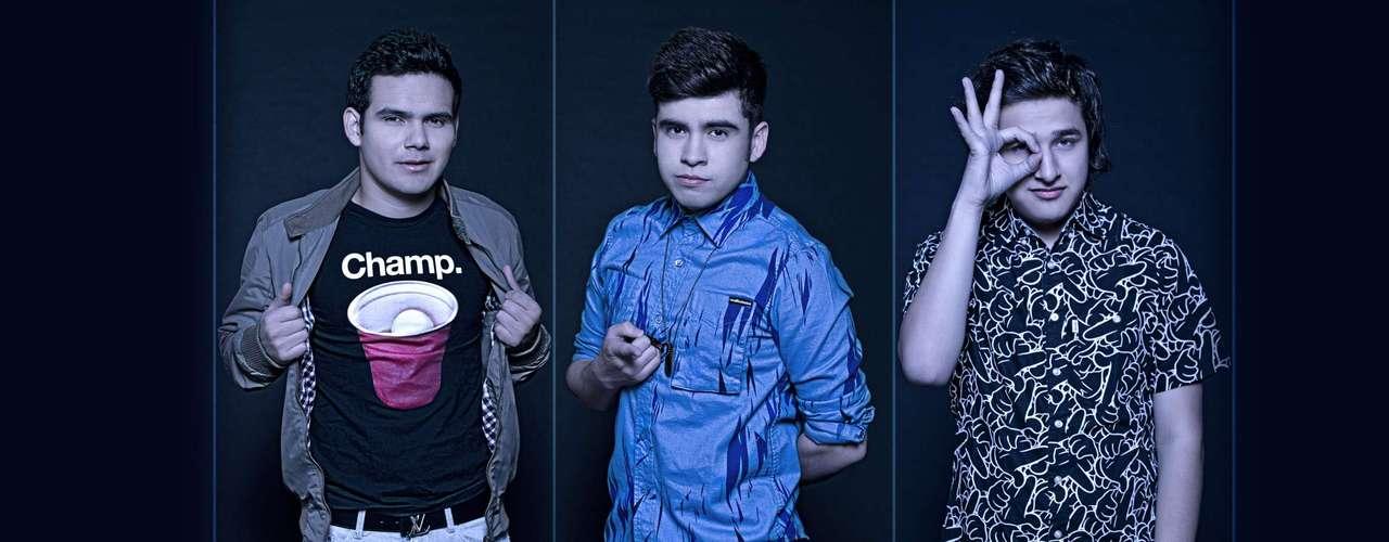 3BALL MTY en su afán de seguir expandiendo por cada rincón su inconfundible estilo tribal guarachero, se prepara para llegar por primera vez a Puerto Rico. El grupo planea descargar sus fabulosas mezclas de sonidos, y conquistar a los boricuas en uno de los festivales urbanos más importantes de Latinoamérica: el Guaya Guaya Fest 2013!