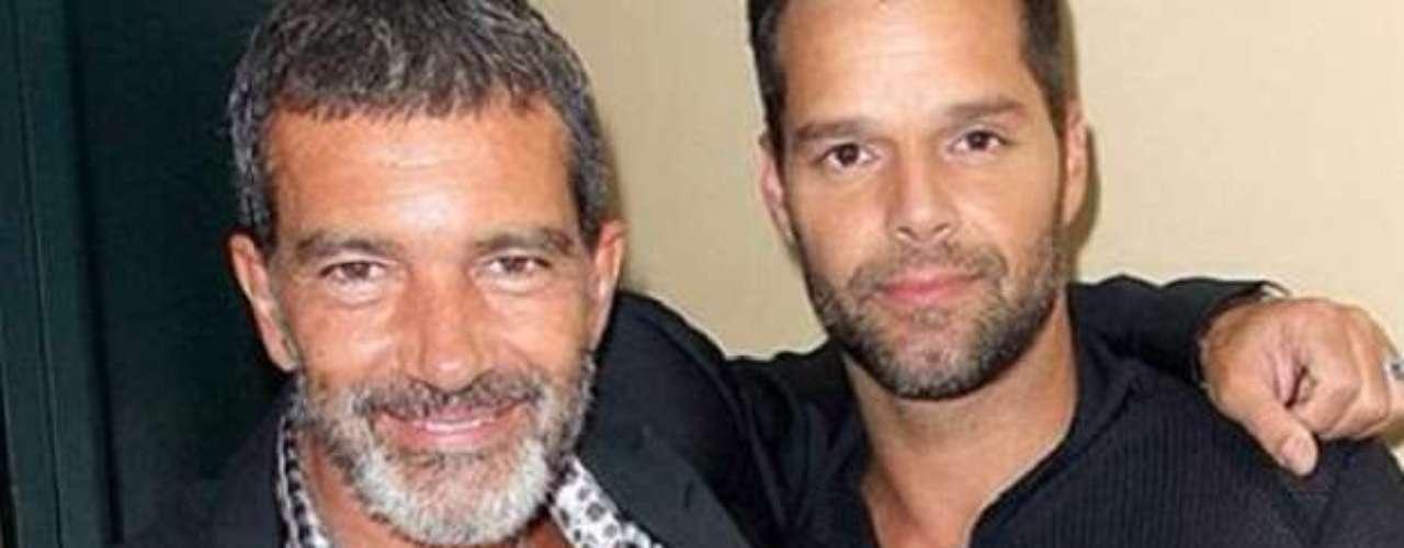 Ricky Martin calificó como un \