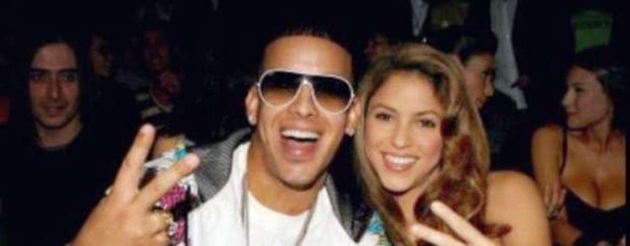 Daddy Yankee sacó una fotografía del baúl de los recuerdos para enviar el siguiente mensaje a sus seguidores en Instagram: \