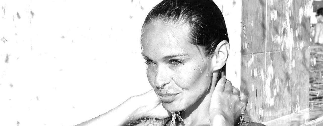 Kasia Sowinska ha trabajado como actriz, presentadora de televisión, cantante y modelo.