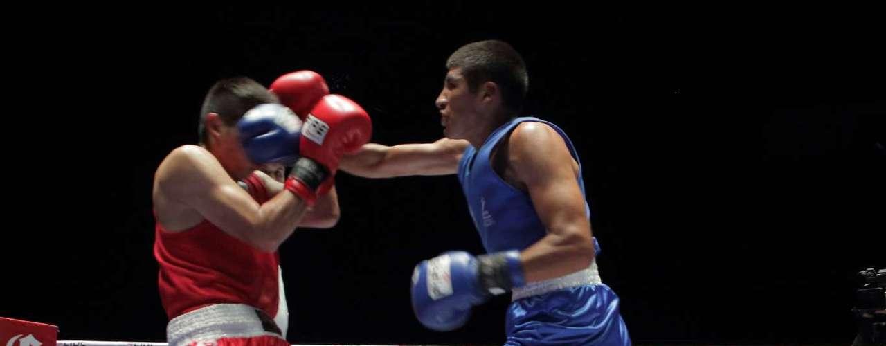 Revive los mejores momentos en las peleas del torneo Guantes de Oro, donde las jóvenes promesas del box lo dejaron todo para conseguir el triunfo.