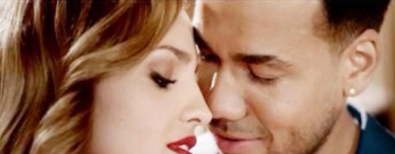 12 de Agosto - Eiza González forma parte del nuevo video musical de Romeo Santos en donde lucen muy juntitos y en la foto ella escribió: 'Propuesta Indecente...'