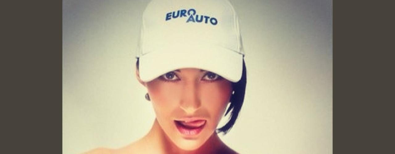 Yulia Pilushka, la Chica X de esta semana enTerra Hombre.