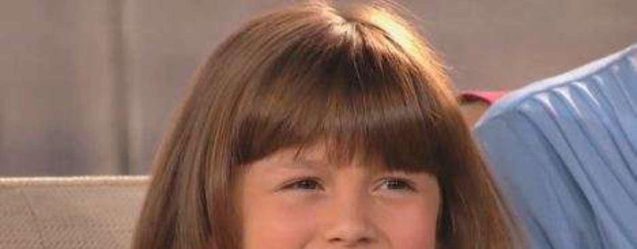 Danann Tyler nació como niño en un hospital de California, en EEUU.  Con dos años sus amigos le dijeron que era un chico y \