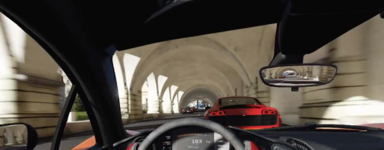 Gran velocidad y gráficas fotorealistas nos esperan en la quinta entrada de la saga de carreras Forza