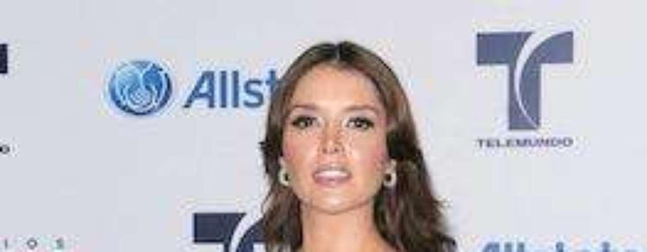 El amor le ha sido esquivo a la 'Gata Salvaje' una y otra vez. Su amor más reciente, el actor israelí Guy Davidyan estaba en Colombia, donde ella grababa la telenovela \