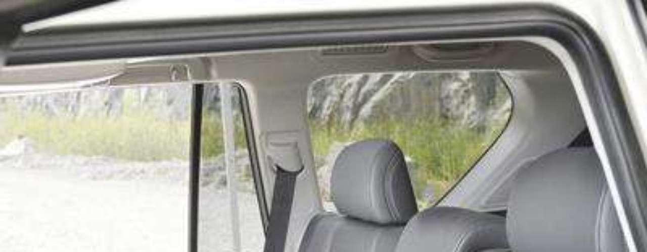 Fotos Toyota Land Cruiser Prado 2014