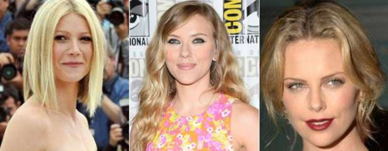 Las rubias más sexies de Hollywood ¿Será cierto que las rubias se divierten más? La mayoría de las celebridades en Hollywood se tiñen sus preciosas cabelleras de rubio. Tal vez sea una señal de éxito o vanidad pero sin duda se ven más sexies. ¿Quién es tu rubia favorita?