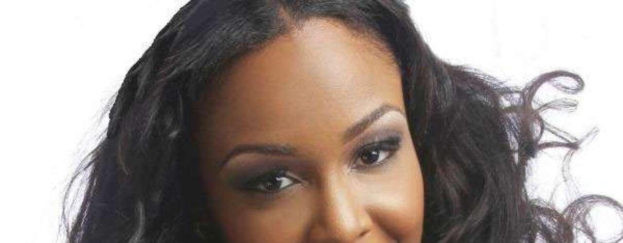 Miss Bahamas - De'Andra Bannister. Tiene 23 años de edad y mide 1.75 metros de estatura. Reside en Nassau.