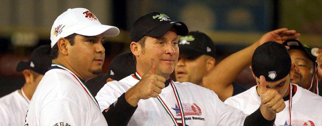 Los Tigres de Quintana Roo se adjudicaron su corona número 11 en la Liga Mexicana de Beisbol (LMB), tras vencer por 5-2 a Sultanes de Monterrey y dejar en 4-1 la Serie Final por el título 2013.Los campeonatos de los felinos se registraron en las temporadas de 1955 -la de su fundación-, 1960, 1965, 1966, 1992, 1997, 2000, 2001, 2005, 2011 y ahora en el 2013.