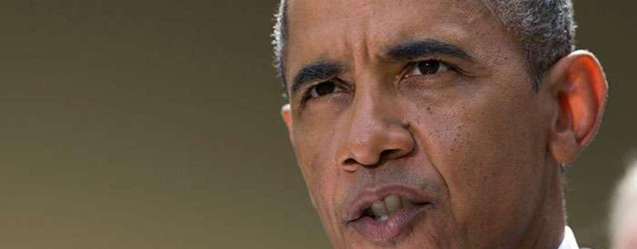 Barack Obama ya tiene una decisión tomada respecto a la crisis en Siria: intervenir militarmente. Desde el sábado pasado, el presidente de Estados Unidos anunció que tomaría represalias bélicas contra el régimen de Al Asad tras los supuestos ataques con armas químicas contra el pueblo sirio:Somos los Estados Unidos de América, no miramos a otra parte respecto a lo que ha sucedido en Damasco\