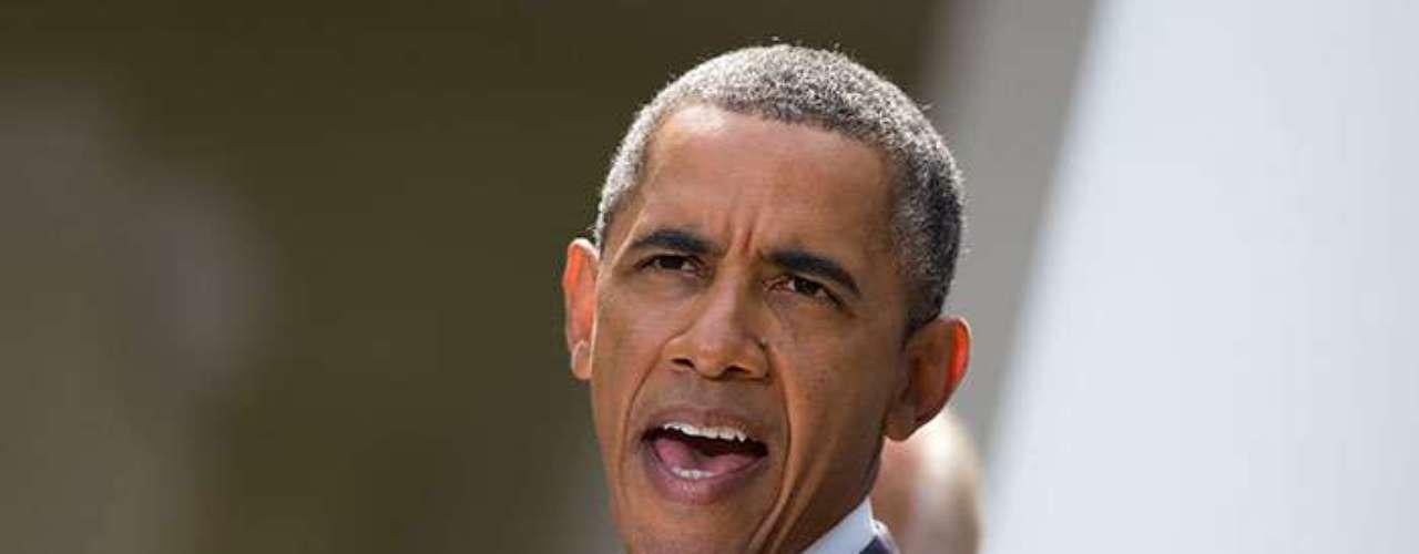 La idea de Obama para una intervención militar en Siria es de proporción limitada, en la cual no incluiría despliegue de tropas terrestres, únicamente ataques aéreos.