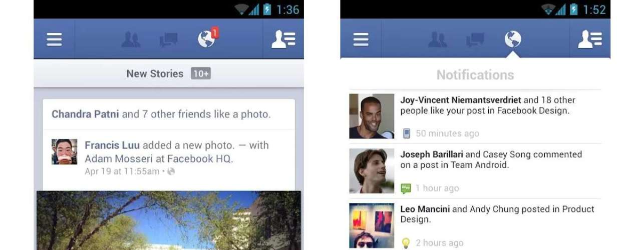 2 - Facebook - desarrollado por Facebook