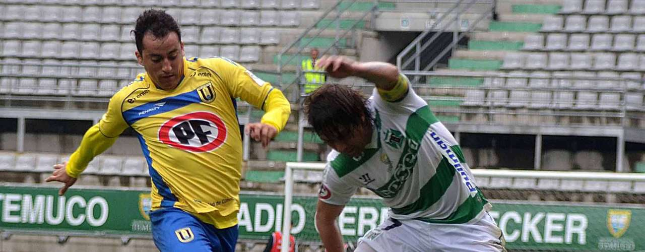 Los triunfos de Iquqiue y Unión San Felipe destacaron en una jornada donde los empates sin goles se tomaron los octavos de final ida de la Copa Chile.
