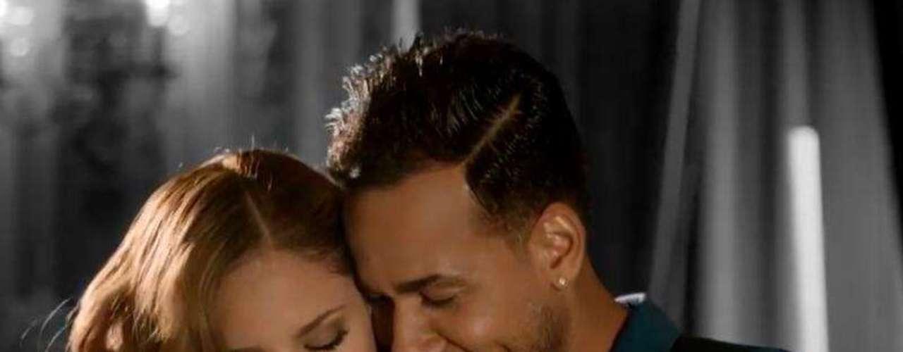"""Eiza González protagoniza candentes escenas junto a Romeo Santos en el vídeo de """"Propuesta indecente"""", el primer sencillo delnuevo álbum del bachatero, """"Fórmula Vol. 2""""."""