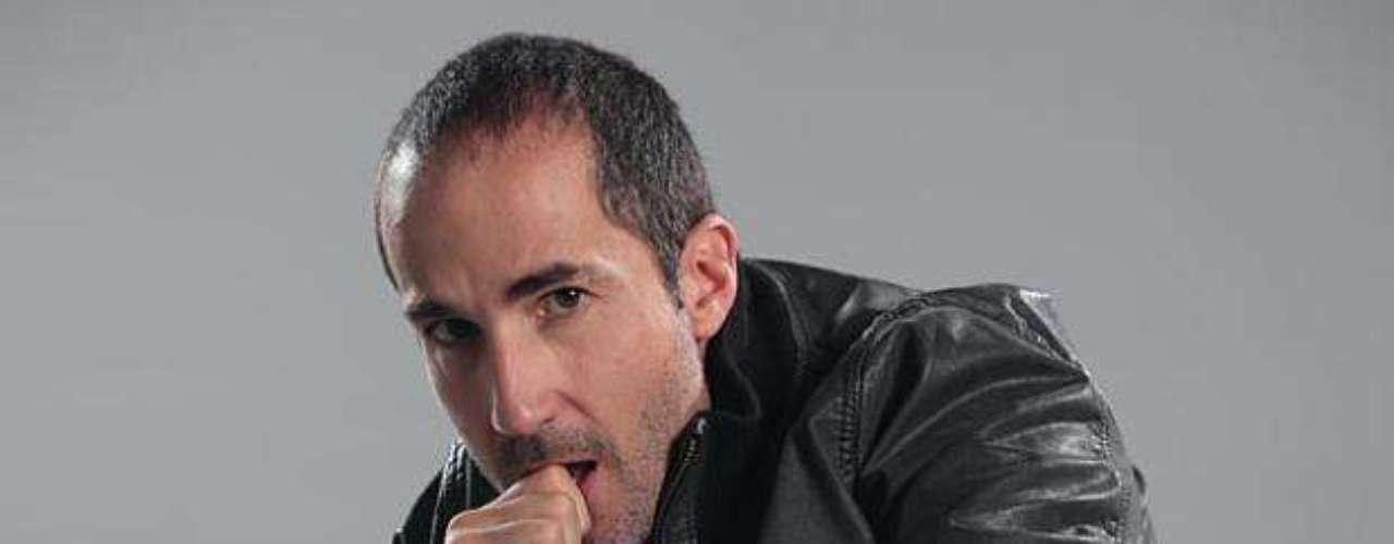 Juan Carlos Vargas vuelve a ser el detective Velandia.