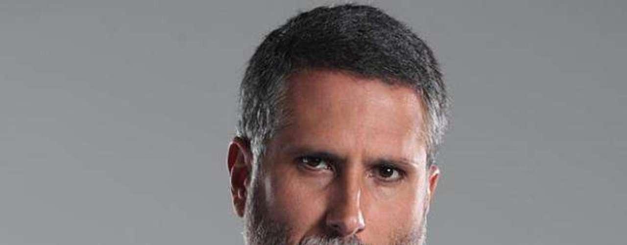 Marlon Moreno vuelve a protagonizar la serie con el personaje dePedro Pablo León Jaramillo.