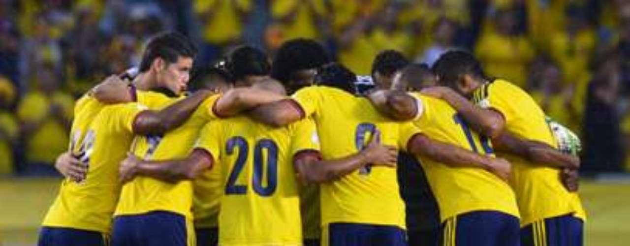 Tras su agónico empate a tres tantos ante Chile, Colombia regresa a una justa mundialista. Francia 98 fue la última cita para los colombianos.