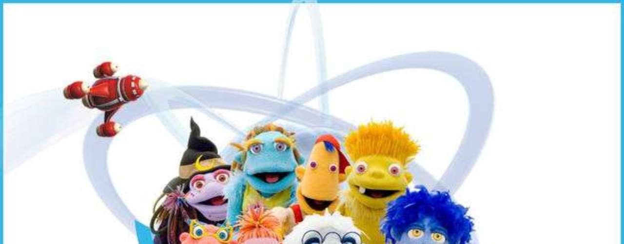 Los Lunnis celebran su 10º aniversario con una programación especial en su canal, Clan, el canal infantil de TVE.