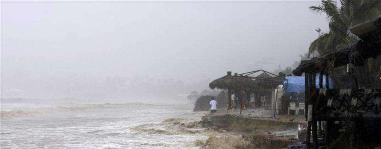 El promedio de precipitaciones para septiembre, desde 1941, es de 136 milímetros, y en 2013 fueron superados, con el registro de 227.3 milímetros.