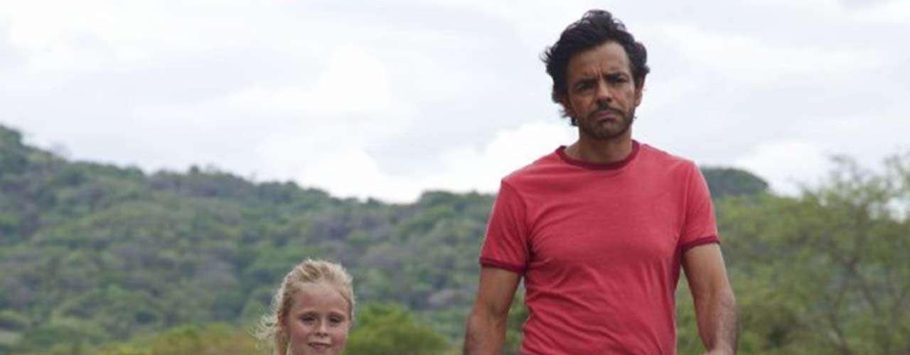 Rosaldo debuta así en cine con el papel de la abogada neoyorquina 'Reneé'.