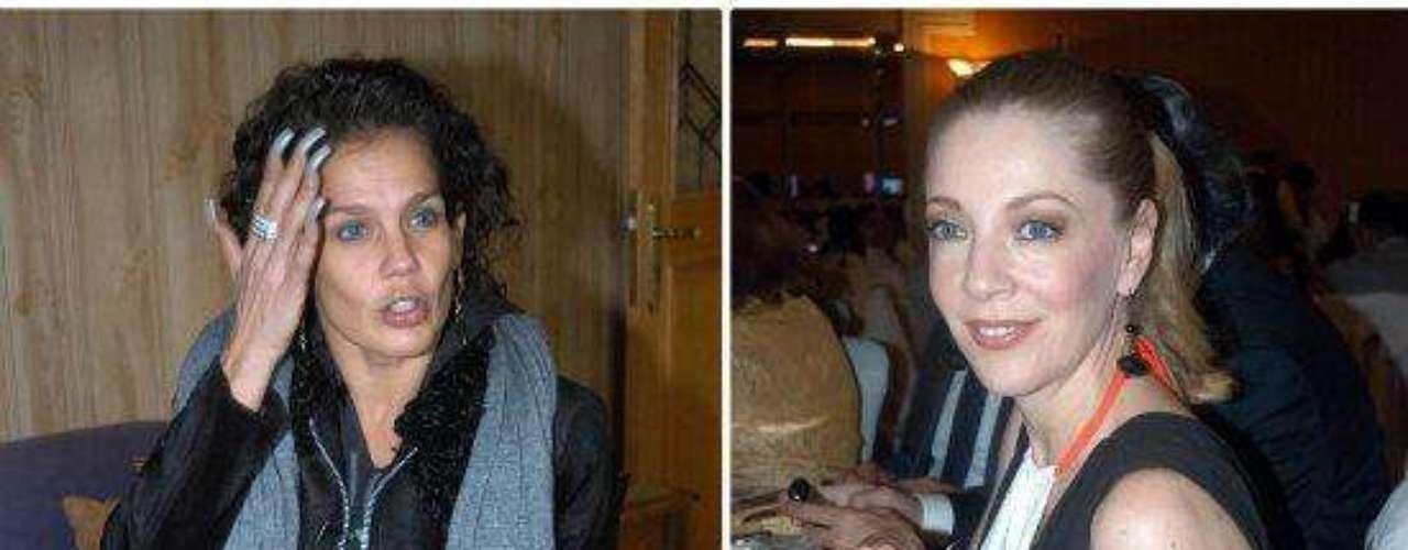 """""""Edith González tiene dos grandes problemas. Sólo dos, pero enormes. El primero es que tiene una gran inseguridad. Grande. El segundo es que tiene la necesidad, a fuerza, de acostarse con todos sus protagonstas"""", fueron las acusaciones de la vedette cubana Niurka Marcosdurante una entrevista para Telemundo."""