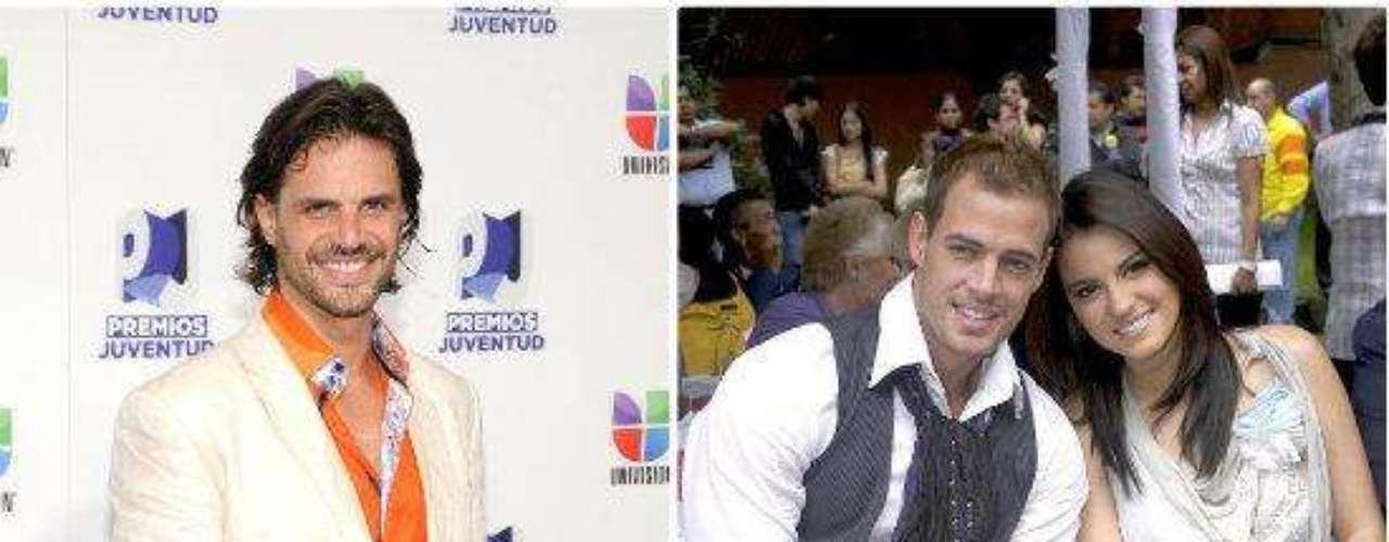Esta información fue confirmada por el propio Alan Tacher, hermano de Mark, quien fue actor invitado a la telenovela \