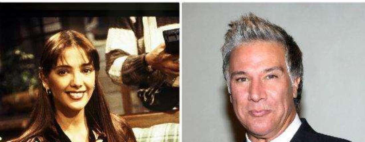 Lo primero que hay que recordar es que Fernando Allende no era el galán de Adela Noriega en esta novela grabada en Colombia. Nunca se supo qué razones tuvieron los actores para detestarse tanto, pero para nadie fue un secreto que Noriega prefirió que le dieran un final poco digno a su personaje, antes que tener que rodar más escenas junto al él.