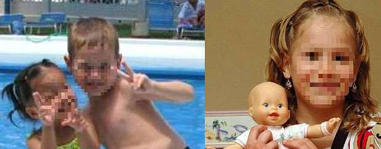 Los padres de Lulú enArgentina, tramitan el cambio de identidad de su hijo, quien desde muy temprana edad dio muestras de sentirse niña.