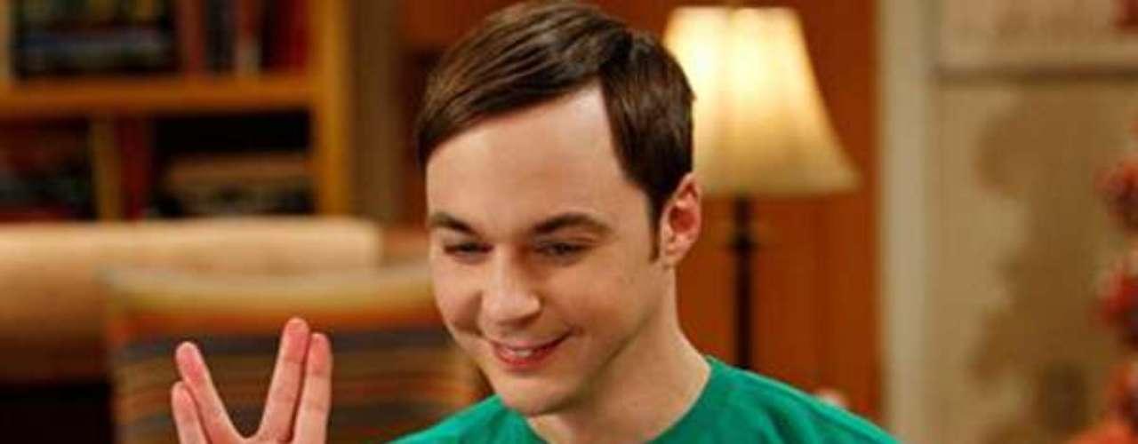 The Big Bang Theory: Sheldon Cooper