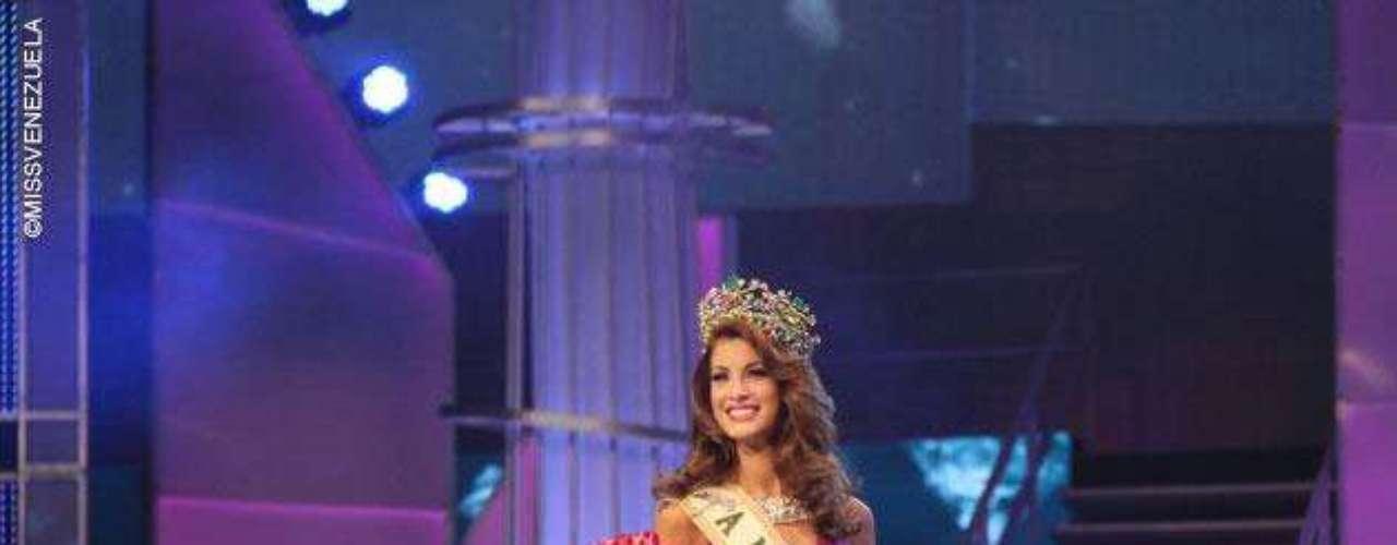 Coronada como Miss Tierra estuvo la candidata de Aragua, Stephanie Ysabel de Zorzi Landaeta. Con 19 años de edad y 1.75 metros de estatura, procedente de Turmero logró un puesto de honor en la final.