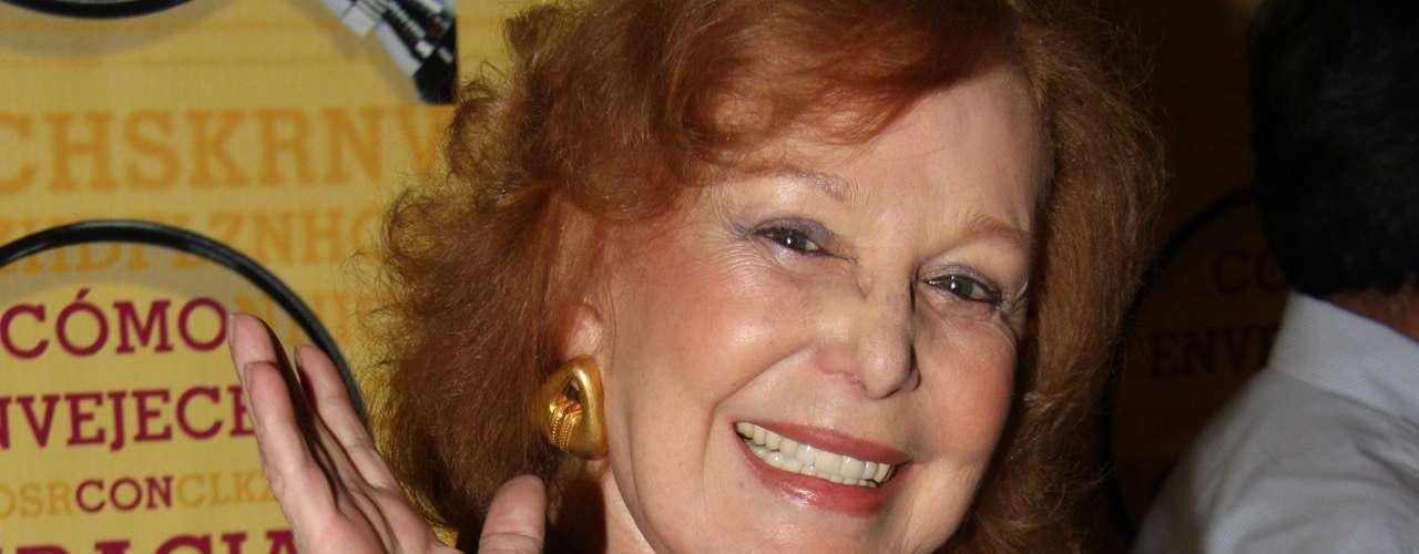 Irma Lozano falleció la madrugada del 21 de octubre de 2013 víctima del cáncer en las glándulas salivales que le fue detectado en marzo del mismo año. La actriz de origen regiomontano confirmó el diagnóstico tras varias molestias en las muelas.