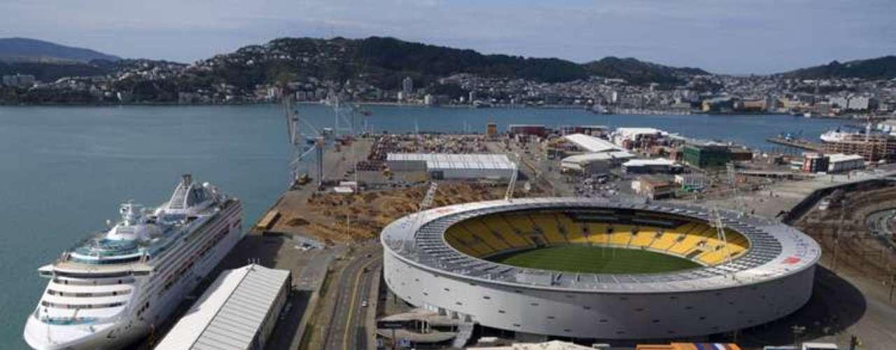 Será el escenario donde la Selección Mexicana defina si acude o no a Brasil 2014.
