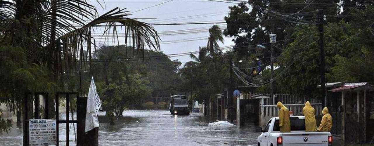 El 30 de noviembre finalizó de forma oficial la temporada de ciclones tropicales 2013.