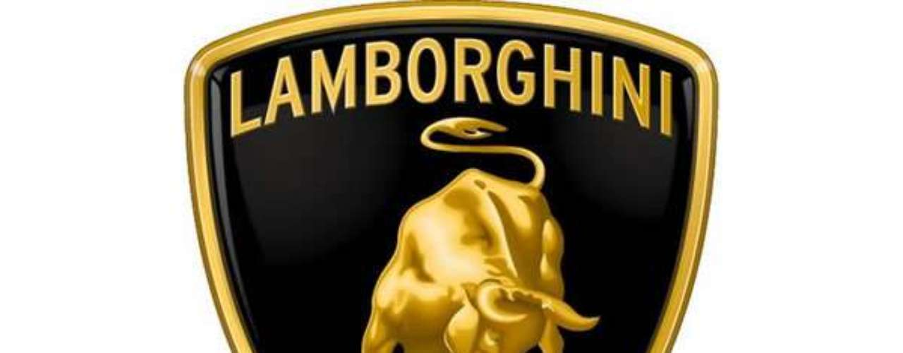 Lamborghini. Se dice que el logo de la firma desciende de su signo zodiacal y de su amor por la tauromaquia. Aunque también se dice que el diseño representa la rivalidad que existía contra Enzo Ferrari.