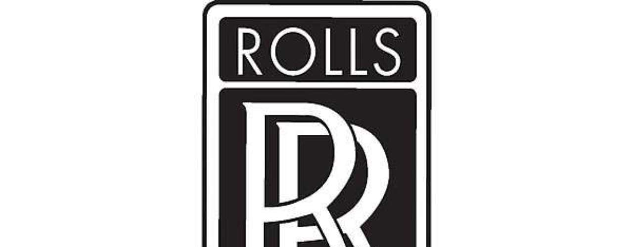 Rolls Royce. El logo es el Espíritu del Éxtasis o la Dama Voladora, que fue creada en 1911 por Charles Robinson Sykes, por pedido del segundo Lord Montagu of Beaulieu.